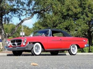 1962 Chrysler Lot S337 Main